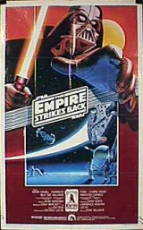 Star Wars: Episode V - The Empire Strikes Back (1980)