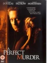 A Perfect Murder (1998)