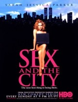 """Sex and the City"" (1998)"