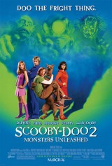 Scooby Doo 2: Monsters Unleashed (2004)