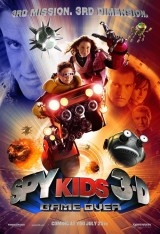 Spy Kids 3-D: Game Over (2003)