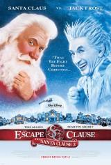 The Santa Clause 3: The Escape Clause (2006)