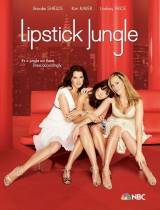 """""""Lipstick Jungle"""" (2008)"""