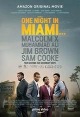 One Night in Miami... (2020)