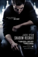 Jack Ryan: Shadow One (2013)