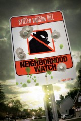 The Watch | Neighborhood Watch (2012)