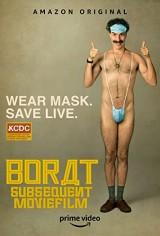 Borat Subsequent Moviefilm (2020)