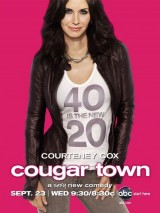 """Cougar Town"" (2009)"
