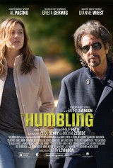 The Humbling (2014)
