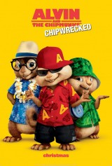 Alvin and the Chipmunks: Chipwrecked (2011)