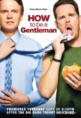 How to Be a Gentleman (2011)