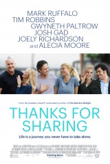 Thanks for Sharing (2012)