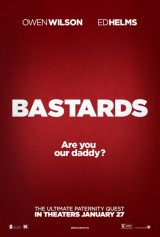 Bastards (2017)