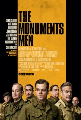 The Monuments Men (2013)