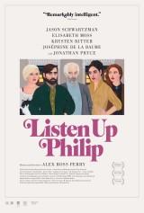 Listen Up Philip (2014)
