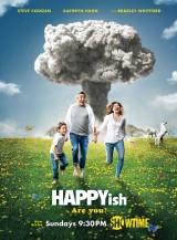 Happyish (2015)