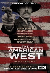 The American West (2016)