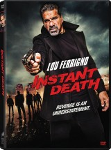 Instant Death (2017)