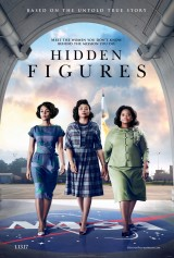 Hidden Figures (2017)
