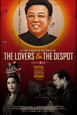 The Lovers and the Despot (2016)
